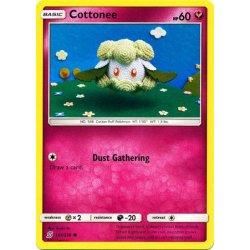 Cottonee - 143/236 - Common