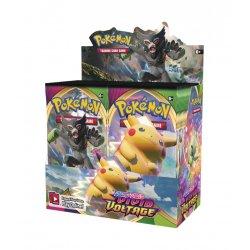 Pokemon TCG Vivid Voltage...