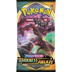 Pokemon TCG SS Darkness Ablaze