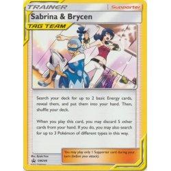 Sabrina  & Brycen - SM246 -...