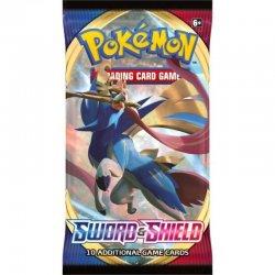 Pokemon TCG Sword & Shield