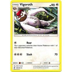 Vigoroth - 169/236 - Uncommon