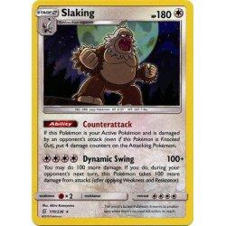 Slaking - 170/236 - Rare Holo