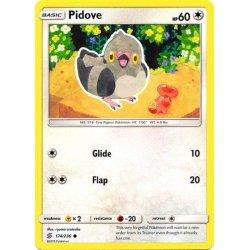 Pidove - 174/236 - Common