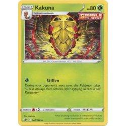 Kakuna - 002/198 - Uncommon