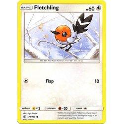 Fletchling - 179/236 - Common