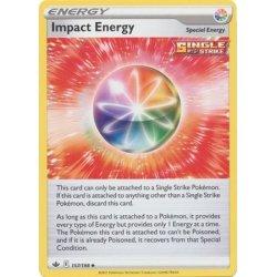Impact Energy - 157/198 -...