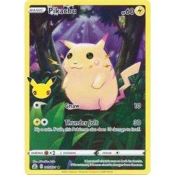 Pikachu - 005/025 - Full Art