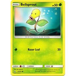 Bellsprout - 013/214 - Common