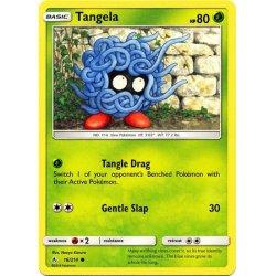 Tangela - 016/214 - Common