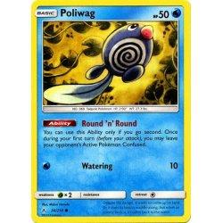 Poliwag - 036/214 - Common