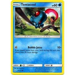 Tentacool - 040/214 - Common