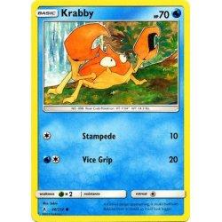 Krabby - 046/214 - Common