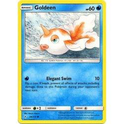 Goldeen -  048/214 - Common