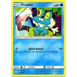 Froakie - 051/214 - Common