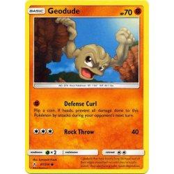 Geodude - 087/214 - Common