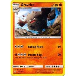 Graveler - 088/214 - Uncommon