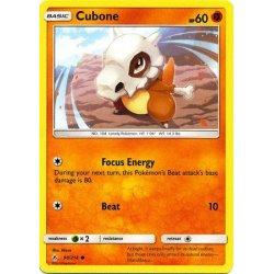 Cubone - 090/214 - Common