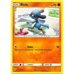 Riolu - 102/214 - Common