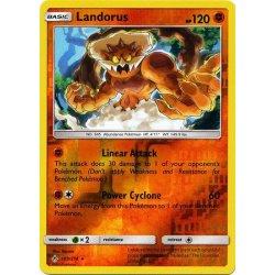 Landorus - 103/214 - Rare...