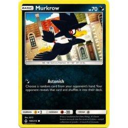 Murkrow - 108/214 - Common