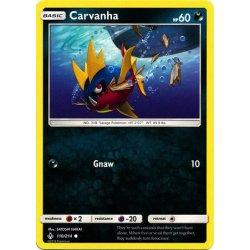 Carvanha - 110/214 - Common