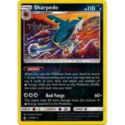 Sharpedo - 111/214 - Rare...