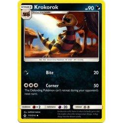 Krokorok - 115/214 - Uncommon