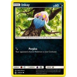 Inkay - 118/214 - Common