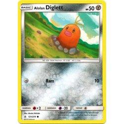 Alolan Diglett - 121/214 -...