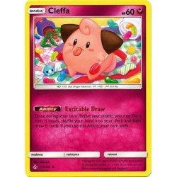 Cleffa - 131/214 - Uncommon