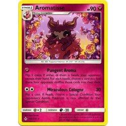 Aromatisse - 142/214 - Rare