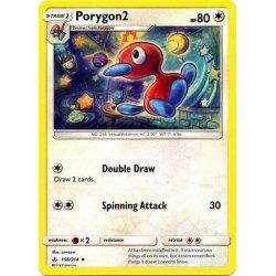 Porygon2 - 156/214 - Uncommon