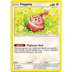 Happiny - 161/214 - Uncommon
