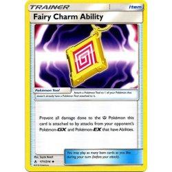 Fairy Charm Ability - 171/214 - Uncommon