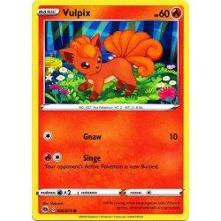 Vulpix - 006/073 - Common