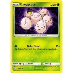 Exeggcute - 008/181 - Common