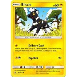 Blitzle - 044/181 - Common