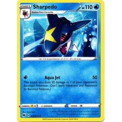 Sharpedo - 012/073 - Uncommon