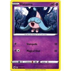 Hatenna - 018/073 - Common