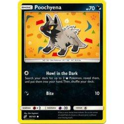 Poochyena - 086/181 - Common