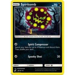 Spiritomb - 089/181 - Uncommon
