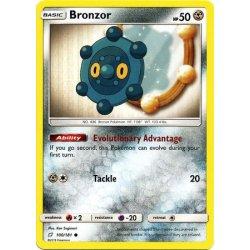 Bronzor - 100/181 - Common