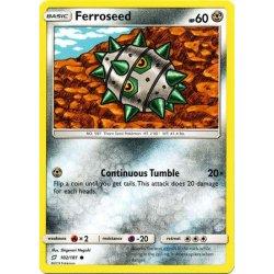 Ferroseed - 101/181 - Common