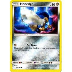 Honedge - 107/181 - Common