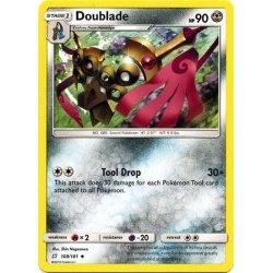 Doublade - 108/181 - Uncommon