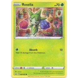 Roselia - 002/202 - Common