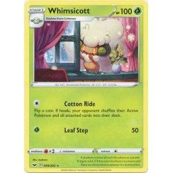 Whimsicott - 006/202 - Rare