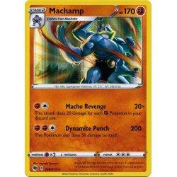 Machamp - 026/073 - Holo Rare