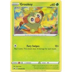 Grookey - 010/202 - Common